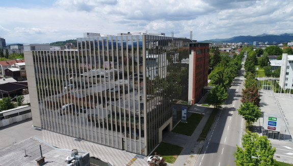 Office space for rent in Ljubljana, Bežigrad – from 14 to 723m2